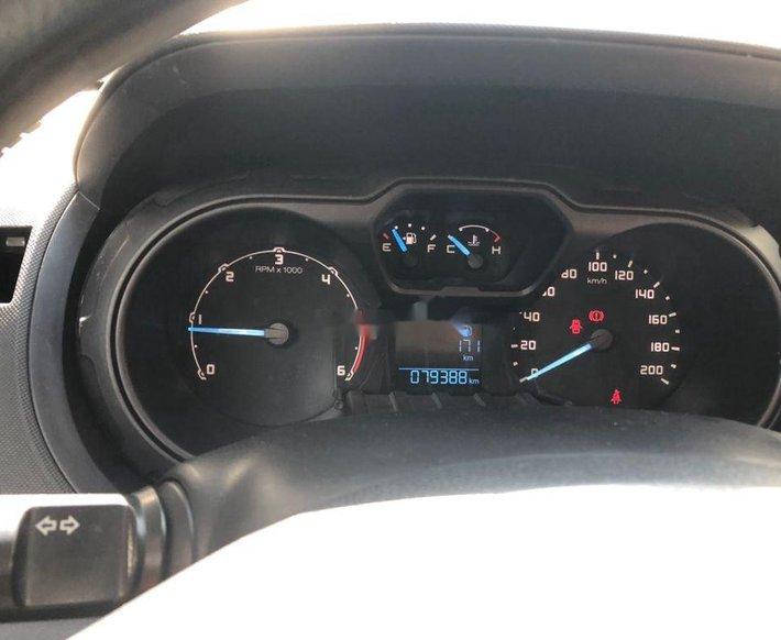 Bán Ford Ranger sản xuất 2014 còn mới8