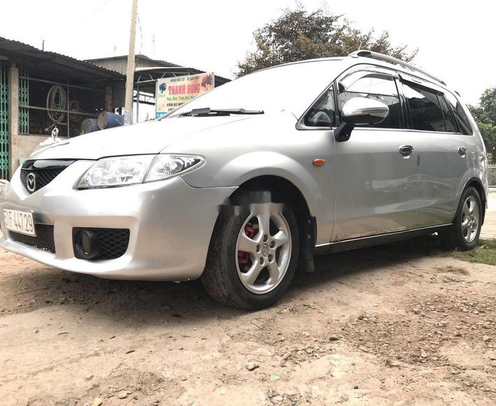 Cần bán lại xe Mazda Premacy năm sản xuất 2002 còn mới, giá tốt4