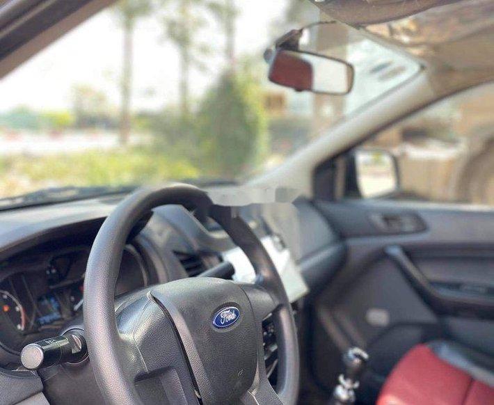 Bán Ford Ranger sản xuất 2014 còn mới6