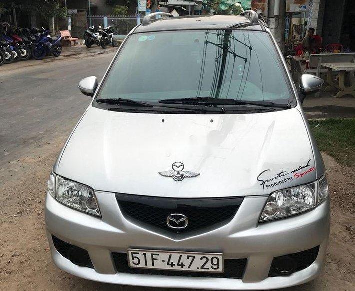 Cần bán lại xe Mazda Premacy năm sản xuất 2002 còn mới, giá tốt2