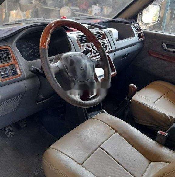 Cần bán Mitsubishi Jolie đời 2002, nhập khẩu nguyên chiếc số sàn, giá 98tr3