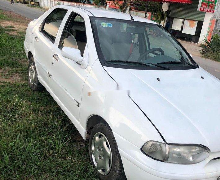 Cần bán lại xe Fiat Siena sản xuất 2002, giá chỉ 50 triệu0