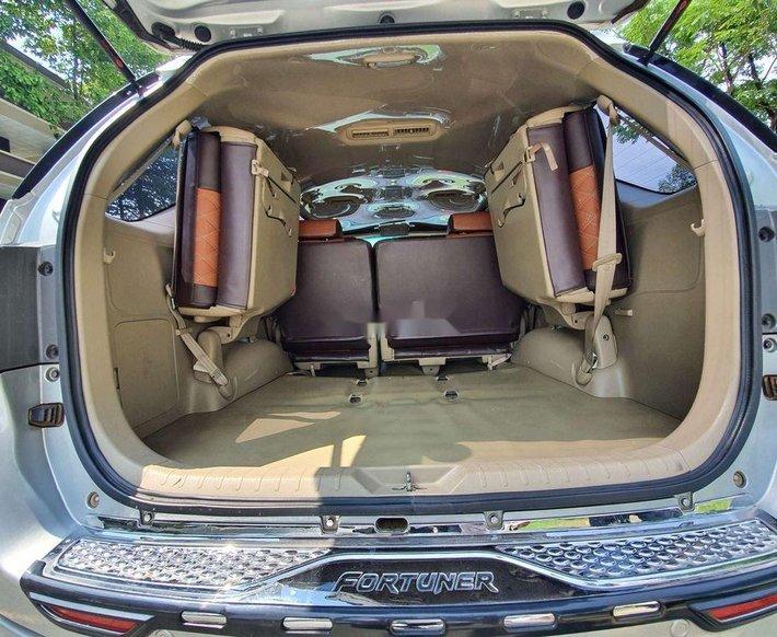 Cần bán Toyota Fortuner 2.5G sản xuất 2016 còn mới, giá 710tr11