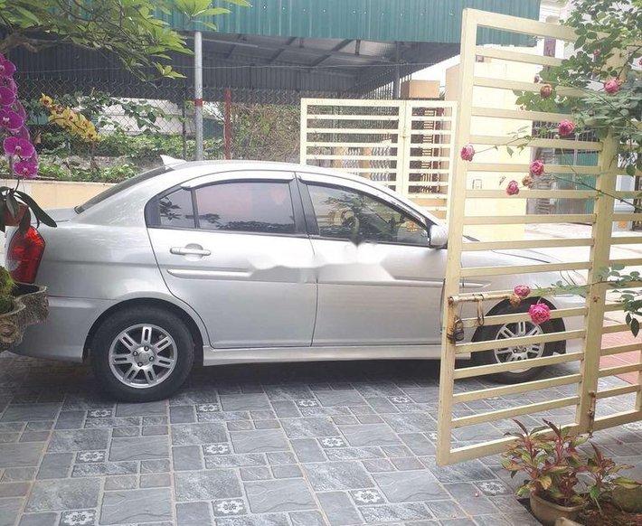 Cần bán gấp Hyundai Verna sản xuất 2010, nhập khẩu còn mới, 216 triệu0