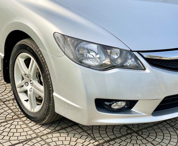 Bán Honda Civic chính chủ Việt kiều chạy hơn 23.000km, đẹp xuất sắc2