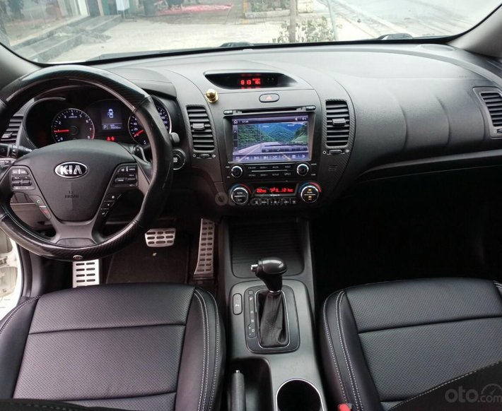 Bán nhanh chiếc Kia K3 1.6 AT 20143