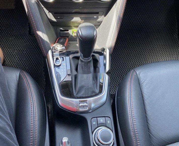 Cần bán Mazda 2 2016, màu đỏ số tự động, giá tốt8