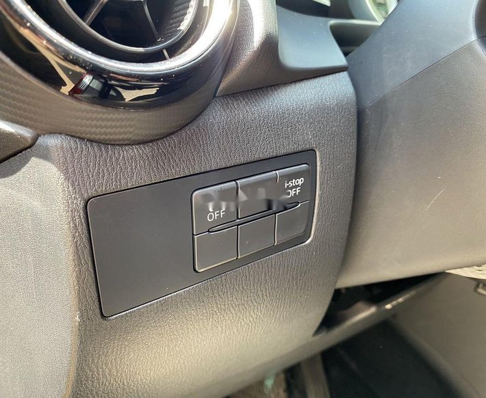 Cần bán Mazda 2 2016, màu đỏ số tự động, giá tốt9
