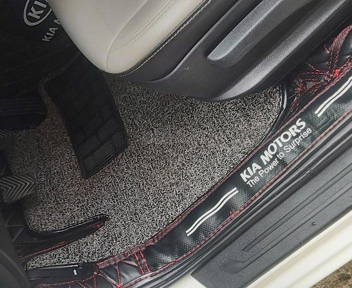 Kia K3 2014 số sàn xe nguyên bản như mới cần bán, sản xuất năm 20145