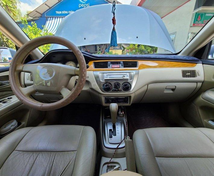 Cần bán Mitsubishi Lancer năm 20050