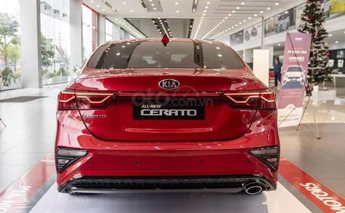[Kia Biên Hòa ] Kia Cerato Luxury 2021, ưu đãi lên đến 30tr, tặng bảo hiểm vật chất2
