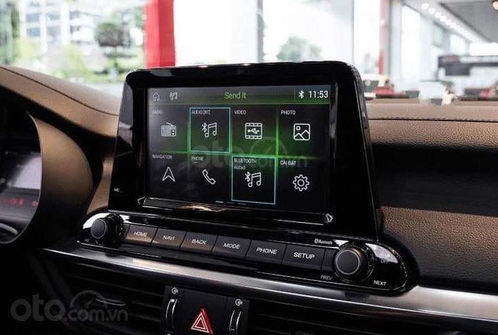 [Kia Biên Hòa ] Kia Cerato Luxury 2021, ưu đãi lên đến 30tr, tặng bảo hiểm vật chất8