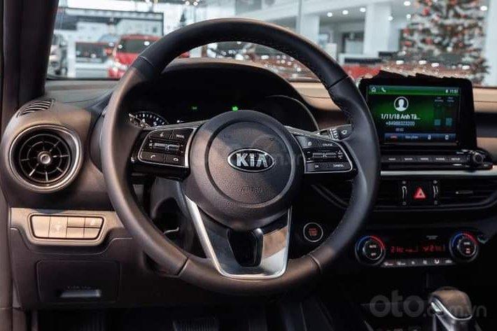 [Kia Biên Hòa ] Kia Cerato Luxury 2021, ưu đãi lên đến 30tr, tặng bảo hiểm vật chất5