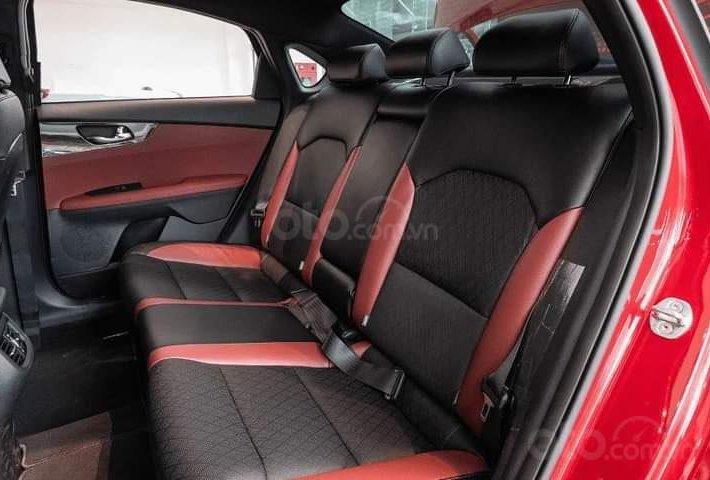 [Kia Biên Hòa ] Kia Cerato Luxury 2021, ưu đãi lên đến 30tr, tặng bảo hiểm vật chất7