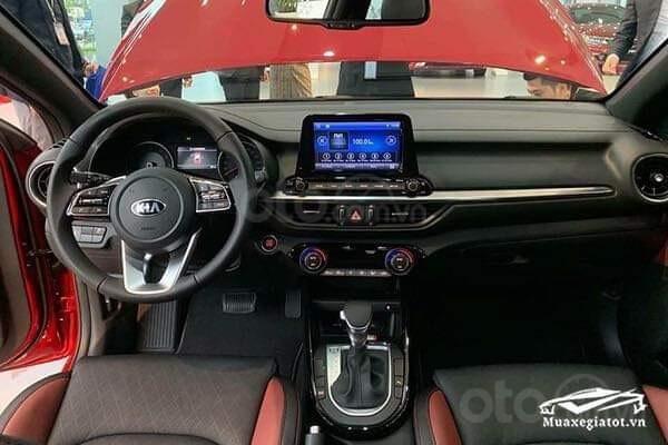 [Kia Biên Hòa ] Kia Cerato Luxury 2021, ưu đãi lên đến 30tr, tặng bảo hiểm vật chất4