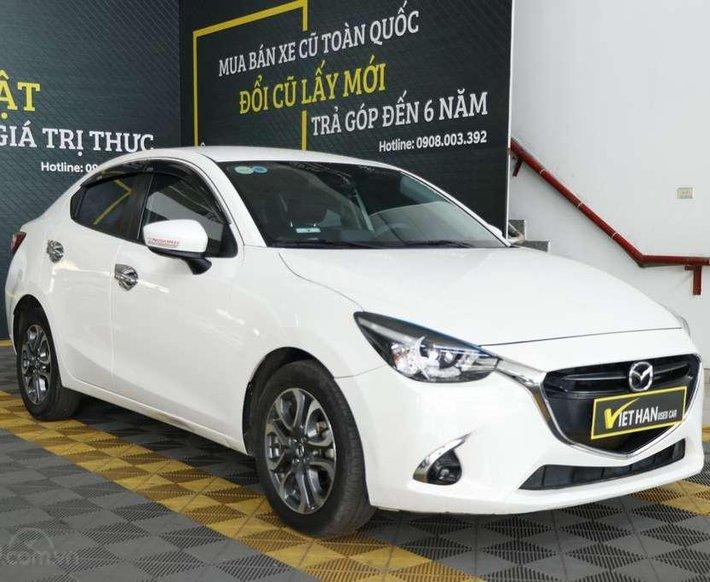 Mazda 2 1.5AT Premium 2019, trả góp0