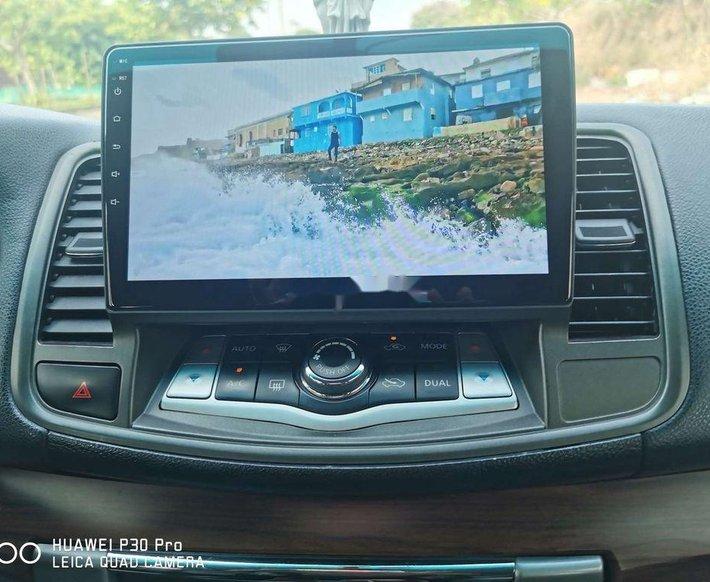 Cần bán lại xe Nissan Teana sản xuất năm 2010, xe nhập còn mới3