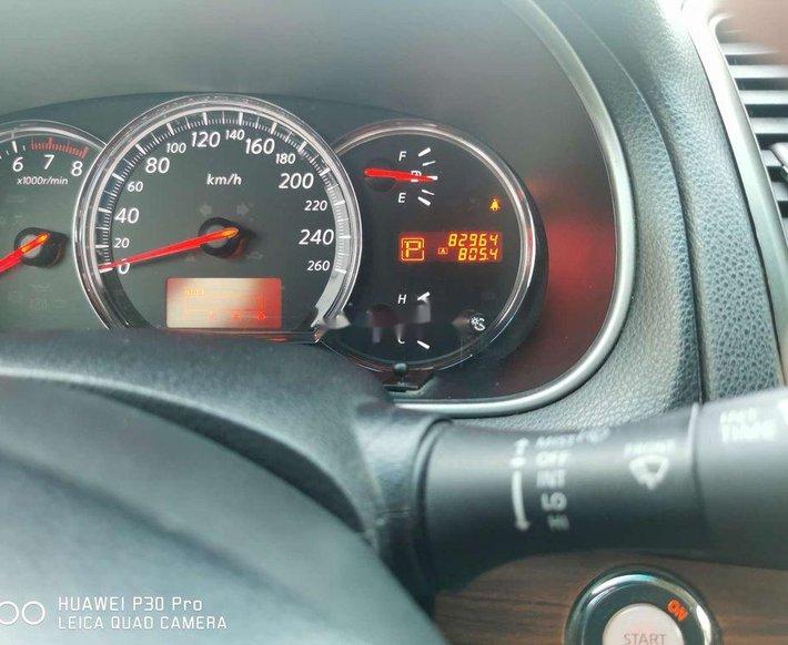 Cần bán lại xe Nissan Teana sản xuất năm 2010, xe nhập còn mới2