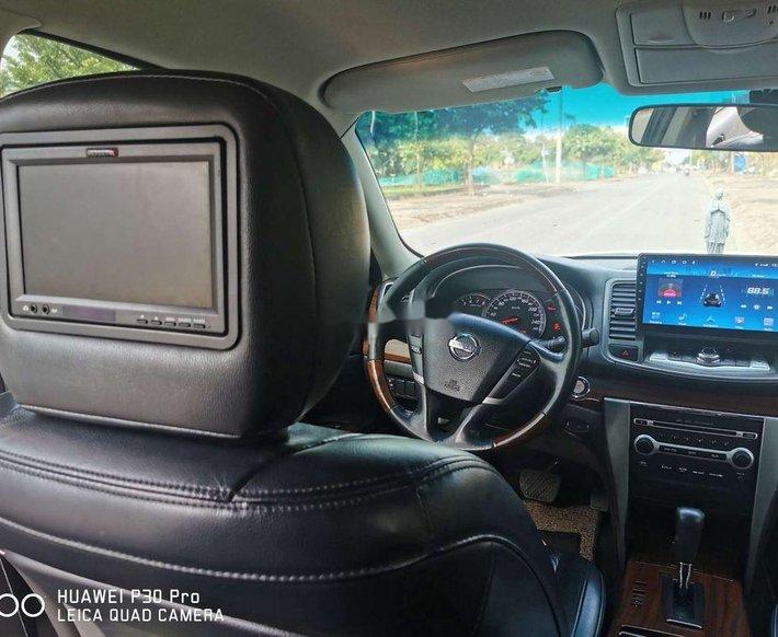 Cần bán lại xe Nissan Teana sản xuất năm 2010, xe nhập còn mới4