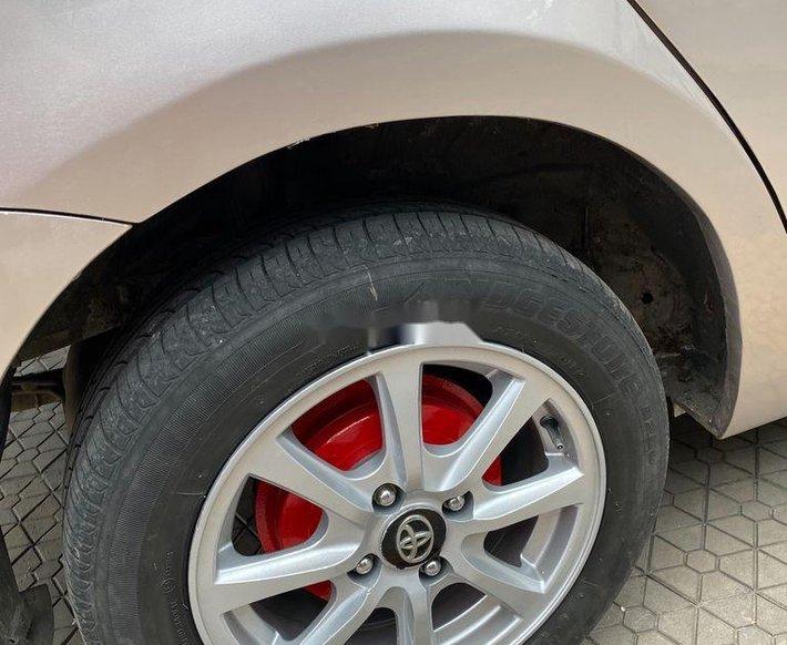Bán Toyota Vios sản xuất 2009 còn mới3