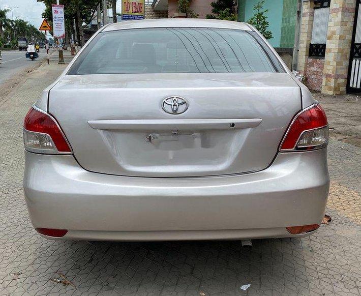 Bán Toyota Vios sản xuất 2009 còn mới2