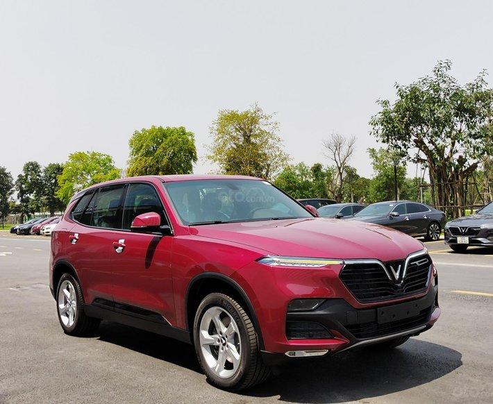 VinFast Hà Nội - VinFast Lux SA - ưu đãi đến 600tr, hỗ trợ thuế 100%, vay tối đa 90% - lái thử tại nhà, sẵn xe giao ngay1