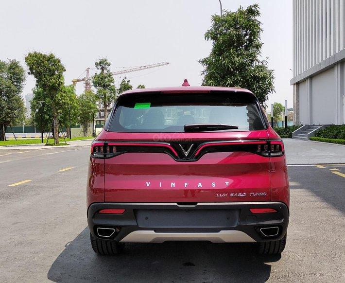 VinFast Hà Nội - VinFast Lux SA - ưu đãi đến 600tr, hỗ trợ thuế 100%, vay tối đa 90% - lái thử tại nhà, sẵn xe giao ngay4