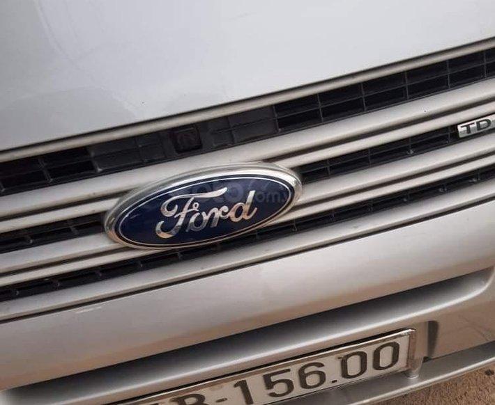 Cần bán lại xe Ford Transit năm 20143