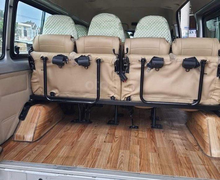 Cần bán lại xe Ford Transit năm 201414