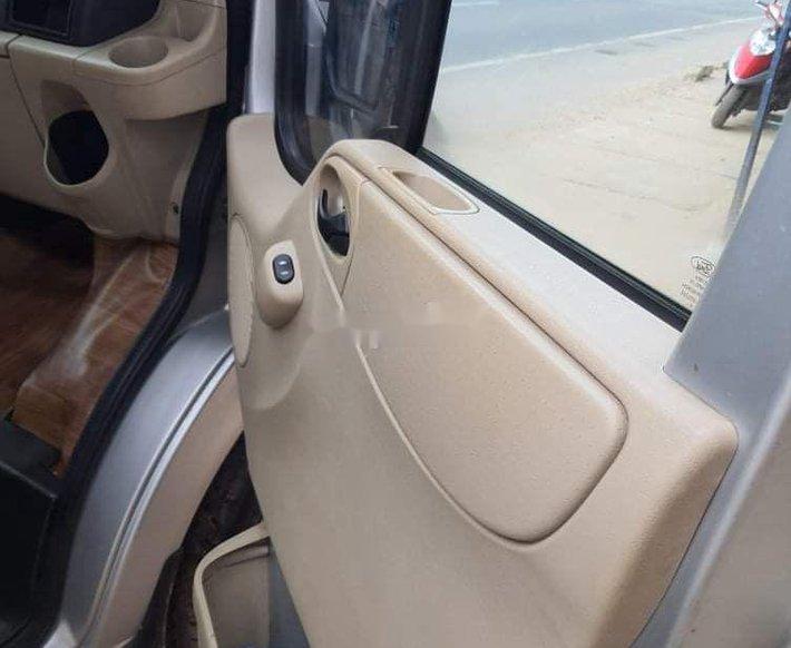 Bán Ford Transit đời 2014, màu bạc, giá chỉ 355 triệu4