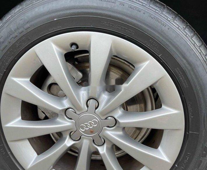 Xe Audi A6 sản xuất 2012, xe nhập còn mới6