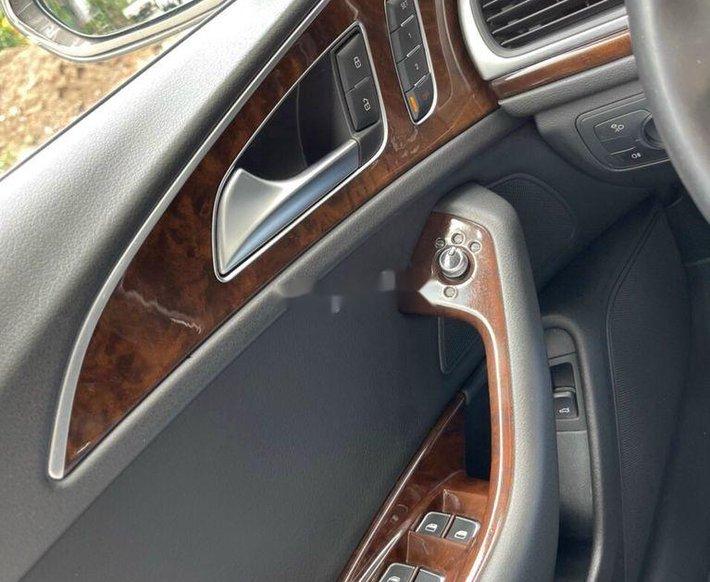 Xe Audi A6 sản xuất 2012, xe nhập còn mới9