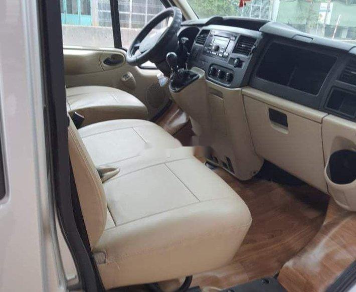 Bán Ford Transit đời 2014, màu bạc, giá chỉ 355 triệu8