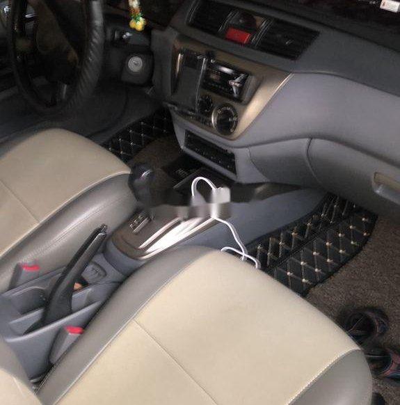 Bán Mitsubishi Lancer sản xuất năm 2004, màu đỏ, nhập khẩu4