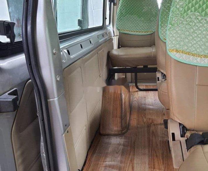 Bán Ford Transit đời 2014, màu bạc, giá chỉ 355 triệu10