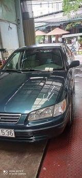 Chính chủ cần bán xe Toyota Camry 20010