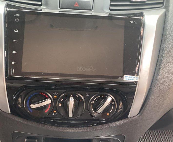Bán Nissan Terra E 2.5 AT 2WD - 2019, xe siêu mới7