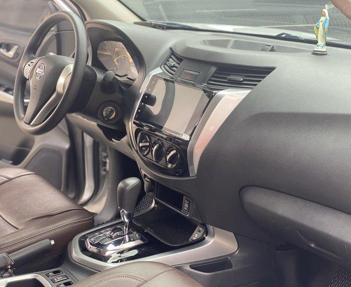 Bán Nissan Terra E 2.5 AT 2WD - 2019, xe siêu mới9