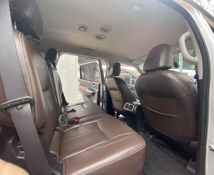 Bán Nissan Terra E 2.5 AT 2WD - 2019, xe siêu mới8