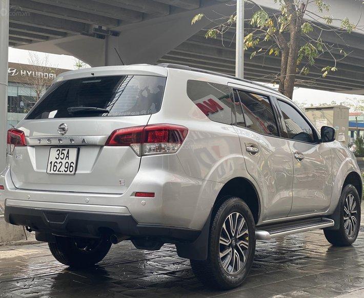 Bán Nissan Terra E 2.5 AT 2WD - 2019, xe siêu mới5