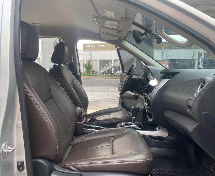 Bán Nissan Terra E 2.5 AT 2WD - 2019, xe siêu mới11