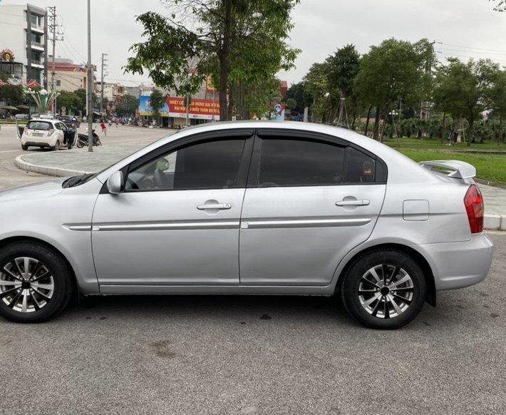 Bán Hyundai Verna sản xuất 2008, giá 169tr4