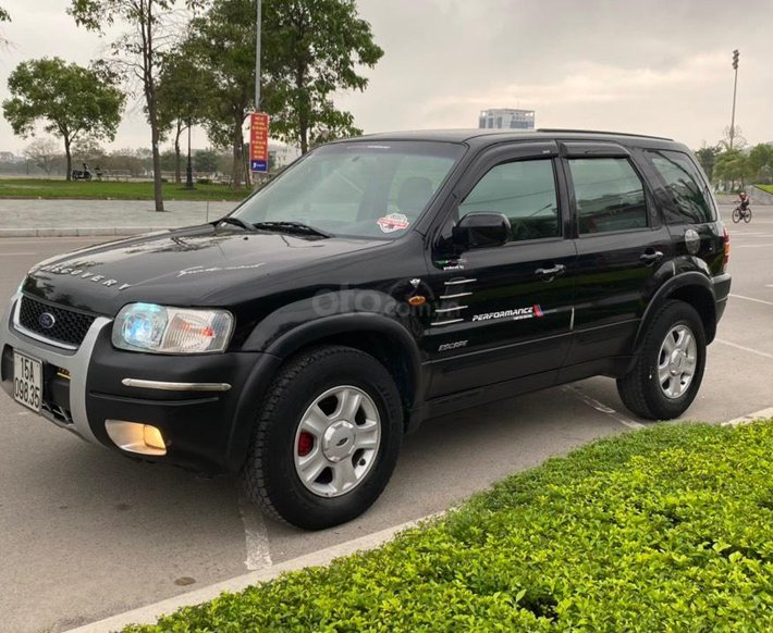 Xe Ford Escape năm sản xuất 2003, 139tr3