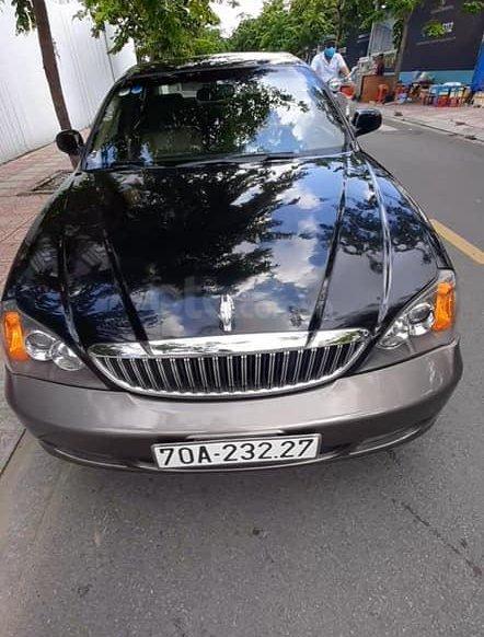 Chính chủ cần bán xe Daewoo Magnus6