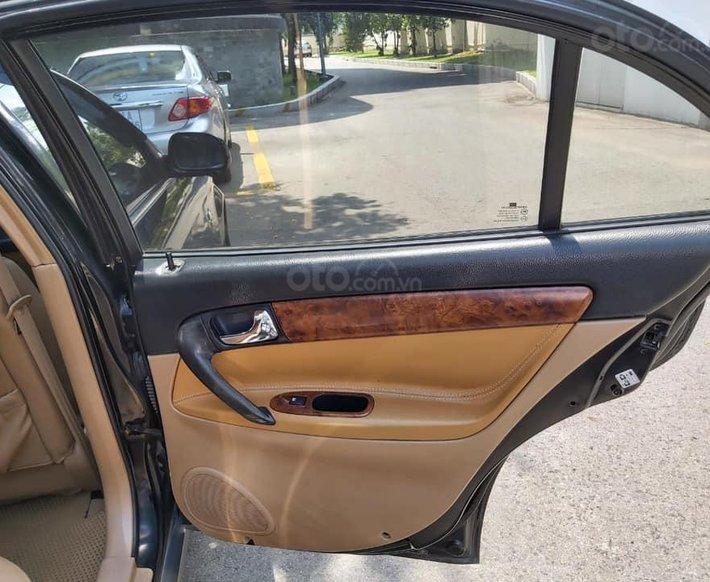 Chính chủ cần bán xe Daewoo Magnus5