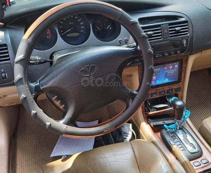 Chính chủ cần bán xe Daewoo Magnus2