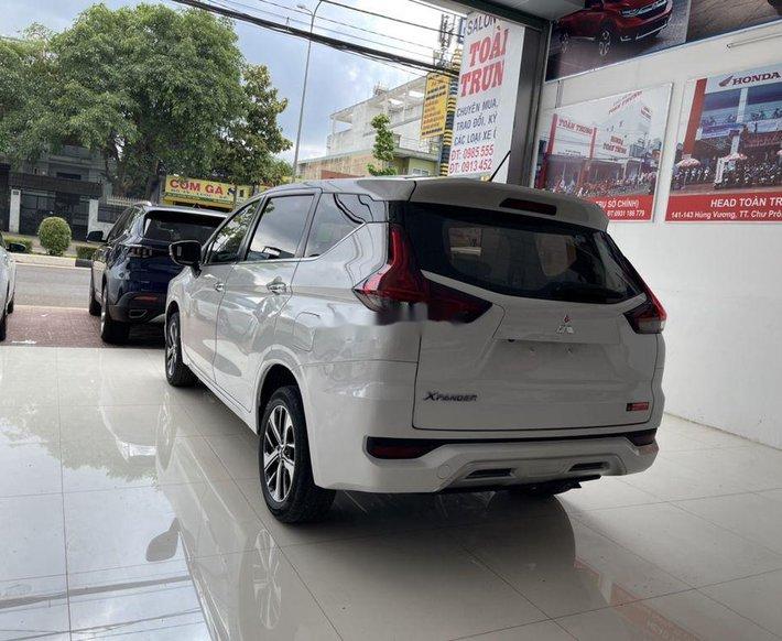 Bán Mitsubishi Xpander đời 2019, màu trắng, xe nhập, giá chỉ 535 triệu1