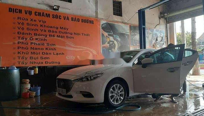 Cần bán lại xe Mazda 3 năm sản xuất 2019, xe nhập còn mới, giá 640tr0