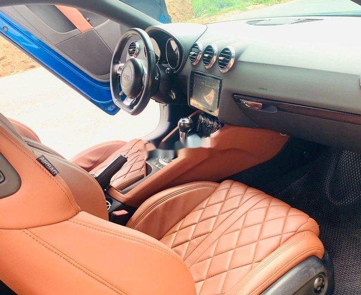 Bán ô tô Audi TT sản xuất 2009, nhập khẩu6