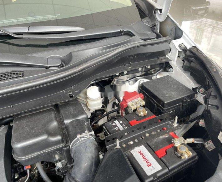 Bán Mitsubishi Xpander đời 2019, màu trắng, xe nhập, giá chỉ 535 triệu10